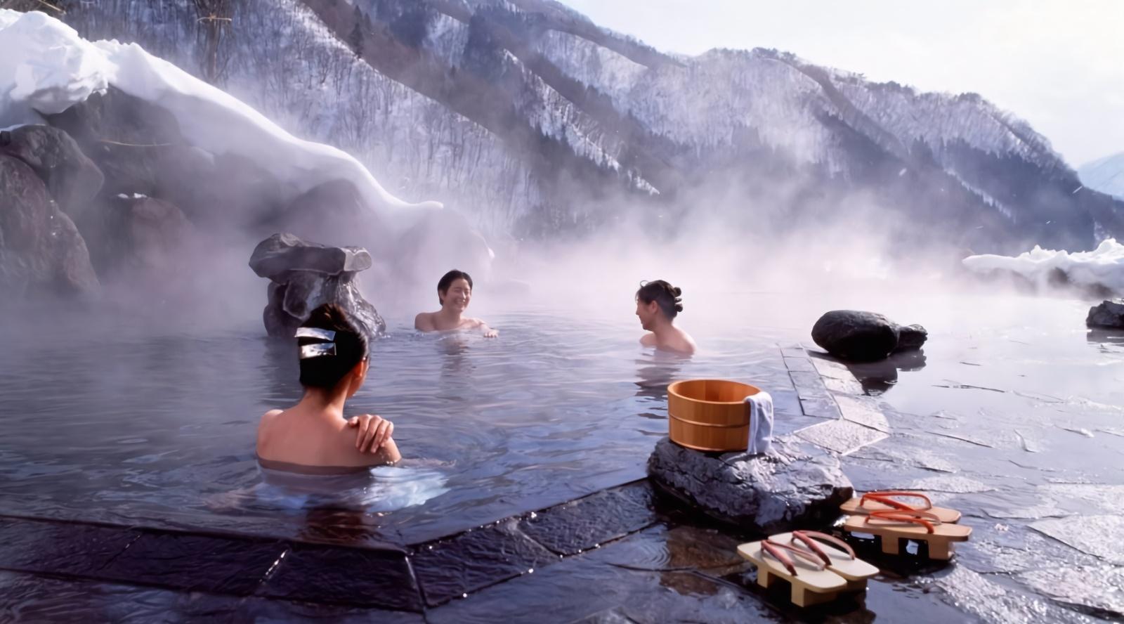 日本自由行,箱根,是一个美丽的温泉旅游目的地