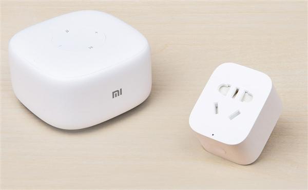 小米米家智能插座WiFi版首卖 售价仅为49元