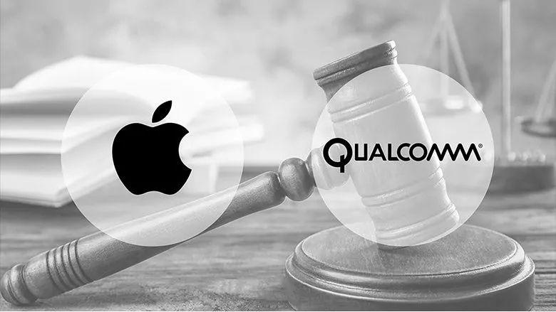 苹果高通互撕,为什么选择了中国法院?