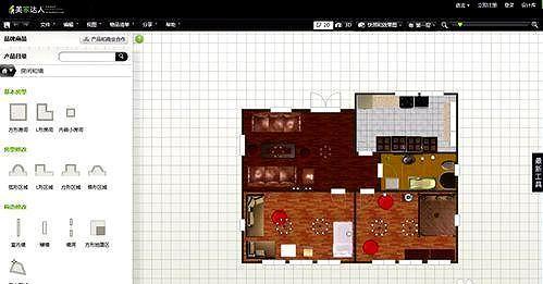 3,我家我设计图片