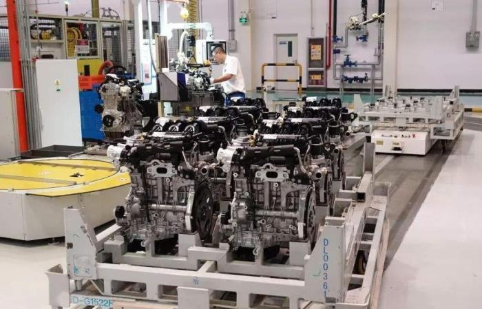 日系发动机哪家强?不是丰田本田,更不是马自达,它令人刮目相看