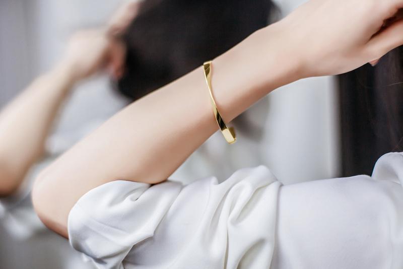 专注18k金饰,YIN要做年轻人买的起的品质珠宝
