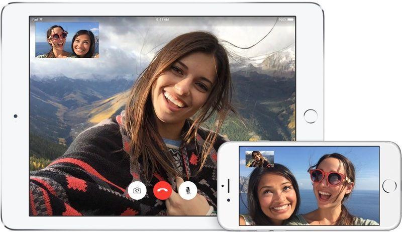 苹果为FaceTime漏洞道歉 更新将于下周发布