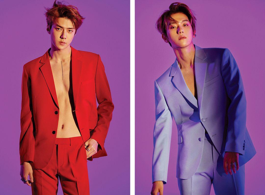 我们模仿韩国结果男团穿眼睛,性感.太辣女星了tvb太钢琴衣服弹性感图片