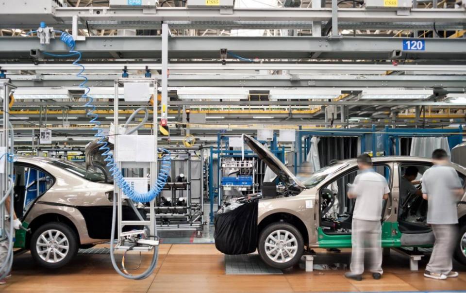 一台发动机的寿命有多长?用车方式很关键,做对可百万公里无大修