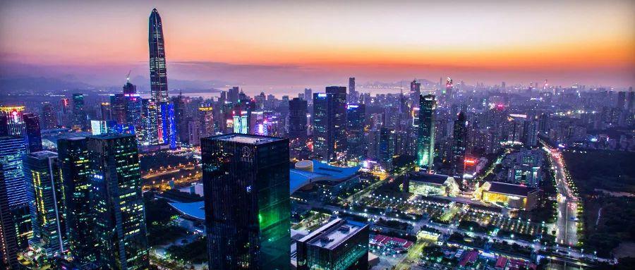 深圳gdp超香港_香港GDP首次被广州重庆超越,经济总量2.41万亿,东方之珠怎么了