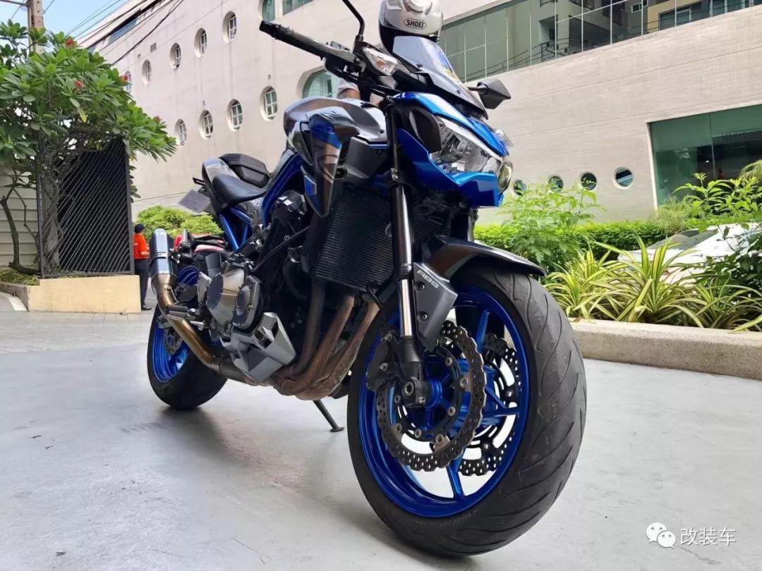 泰国之旅第7集:仅需266元就能爽一天,这里真是摩托车的天堂!