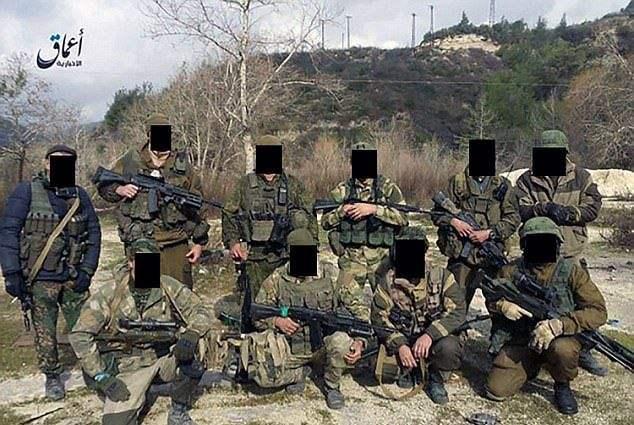 谁给俄籍雇佣兵开工资?大批志愿者奔赴东乌不为钱