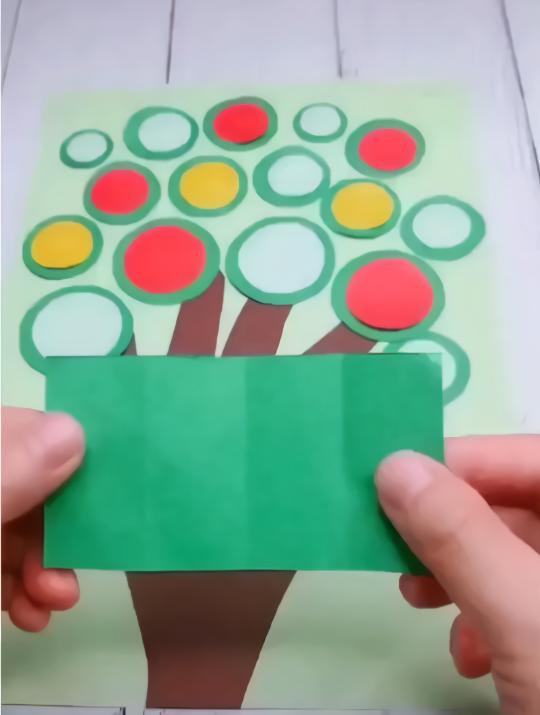 五角星折叠步骤图解法