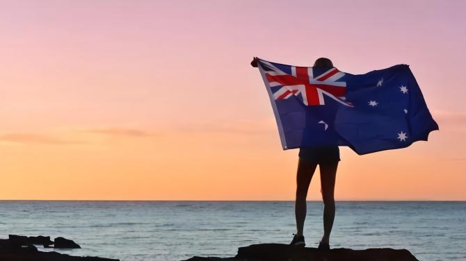 """澳大利亚27年经济神话要破灭?""""中国炒房团""""不背锅"""