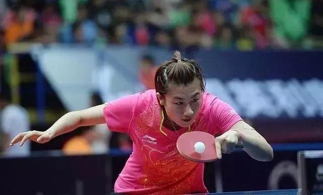世乒赛前瞻:惦记奖牌的日本球员 中日乒乓球2019年第三战