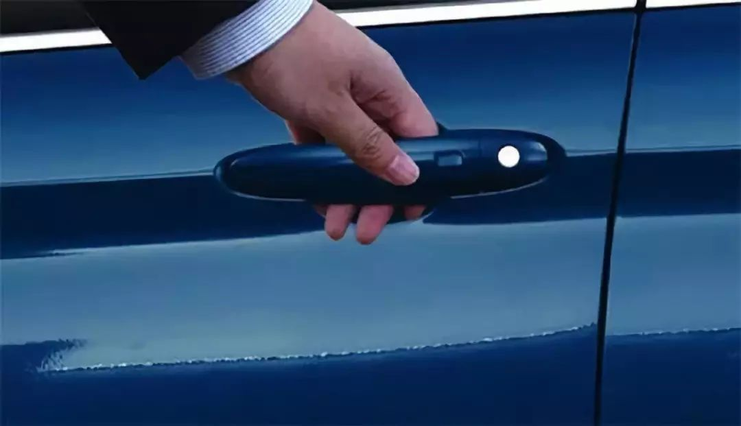 关于汽车钥匙的前世今生 你都了解吗