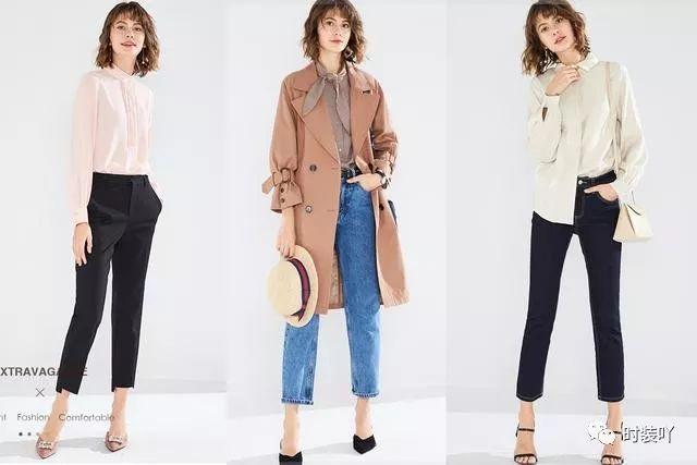 40岁女人打扮不要太老成这样穿时髦还减龄留住时光的美