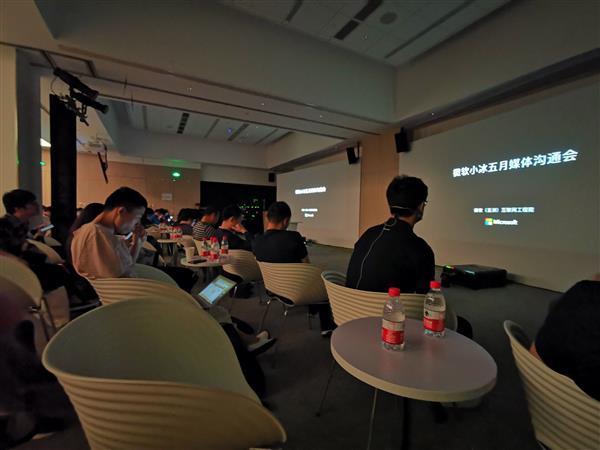 """从小冰AI唱戏说起:微软""""虚拟歌姬""""的钱景与困境"""