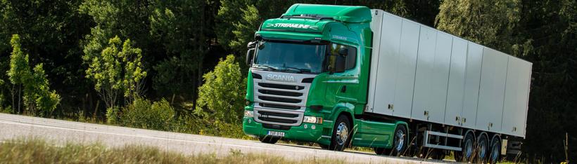 斯堪尼亚向巴西投资3.44亿美元推出新一代卡车 巴西版斯堪尼亚