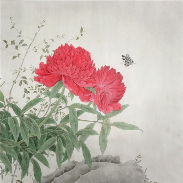 4首《喜迁莺》,一春梳洗不簪花。孤负几韶华