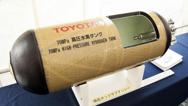燃料电池汽车会否成为下一个汽车行业的风口?