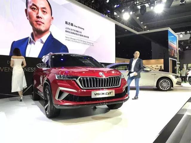 比上海车展更接地气!深港澳这些新车就是未来一年你能买到的样子