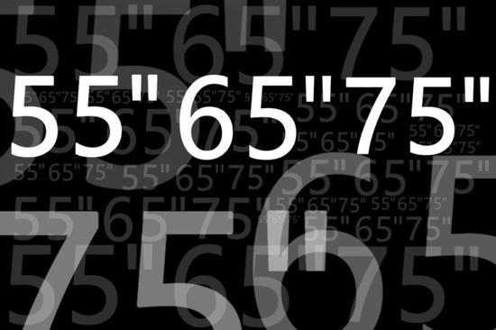 """55、65、75:细说电视""""端5""""传奇"""