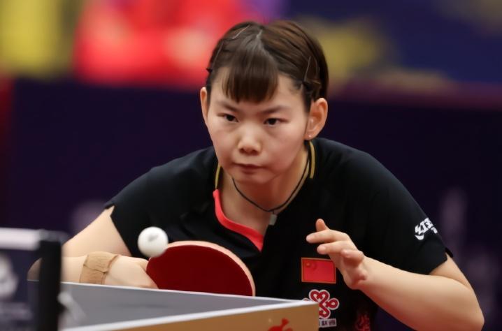 国乒日本站单日外战22连胜,先后淘汰掉9位日本选手