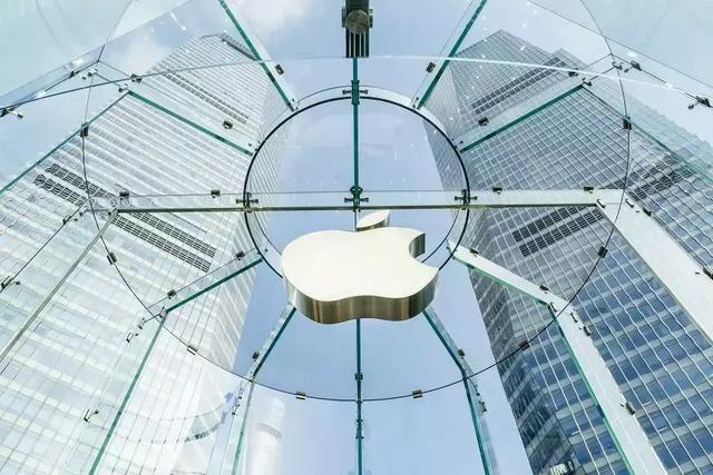 卖iphone不赚钱了?苹果公司也要造车,从自动驾驶领域下手