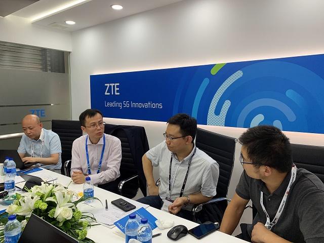 5G來襲:聯通與中興如何探路行業市場?