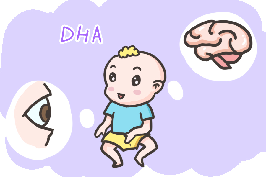 辟谣:DHA给娃补得越多娃越聪明?关于补充DHA那些事让你一次弄清