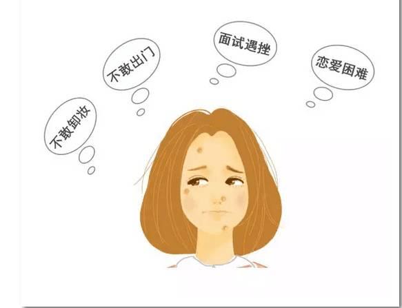 粉刺_满脸都是粉刺怎样快速去除 正确的洗脸方法让粉刺消失