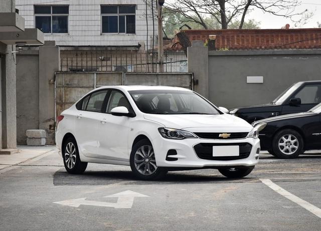 这款搭载神车发动机的合资家轿,5.5万起售能入手吗?