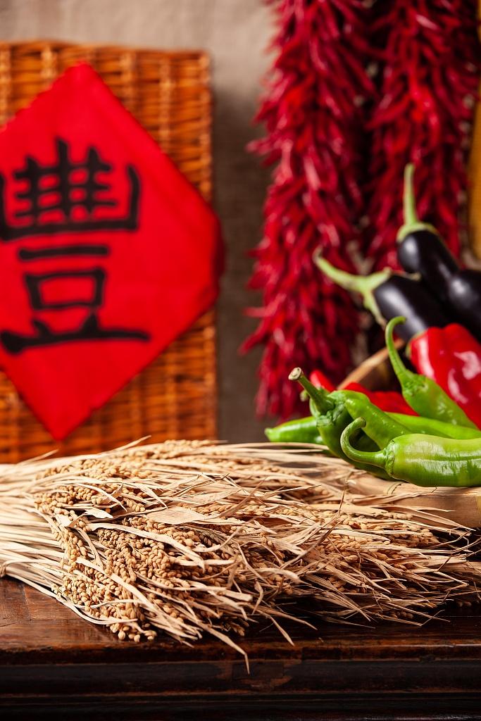 中国粮食够吃 为啥每年还要进口超1亿吨粮食?(图)