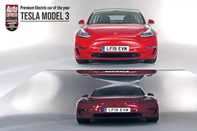 看完了这份英国汽车榜单,才明白我们与汽车强国消费者的购车区别