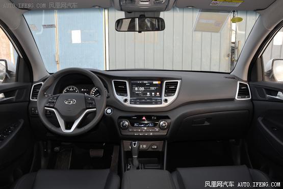 广州现代途胜优惠2.7万元 欢迎到店选购