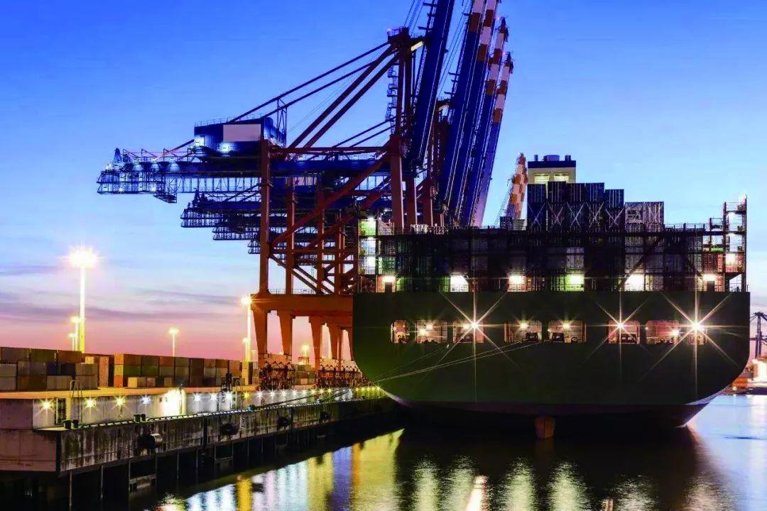 香港和内地应连手应对中美贸易战——专访香港中华出进口商会会长林龙安