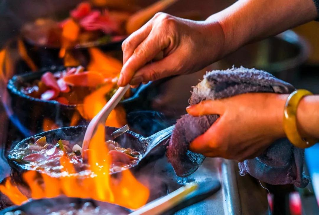 安顺贵州最好吃的美食小城