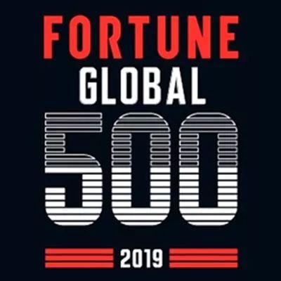 <b>山西这5家企业登榜《财富》世界500强,你可熟悉?</b>