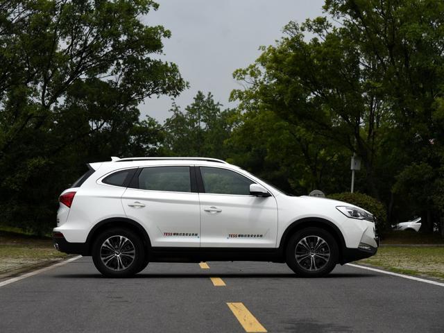 这车6月销量不足百辆,7月上国六版,10.98起售,或成走量车