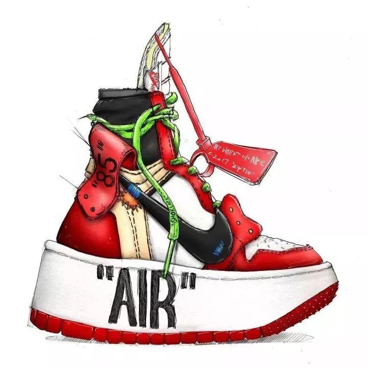 球盘网 2019发售球鞋盘点 | 这些炸街Sneaker你上脚了几双?