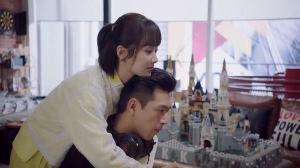 《亲爱的热爱的》姊妹篇已拍完,能甜过杨紫李现么?
