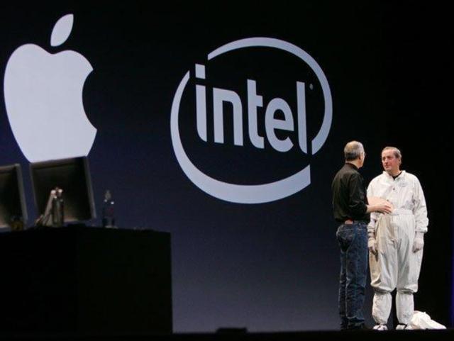 传苹果拟10亿美金收购英特尔基带业务,李楠神评论点出背后原因