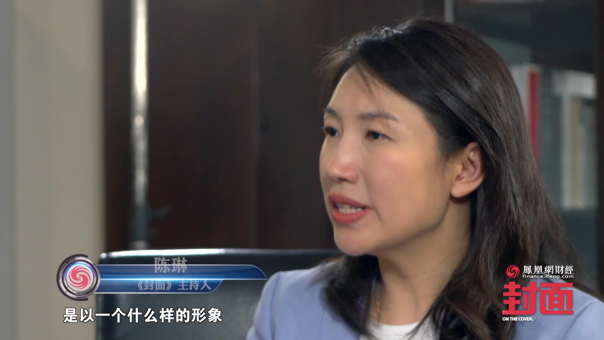 宗庆后:中国人一年人均消费120公斤饮料
