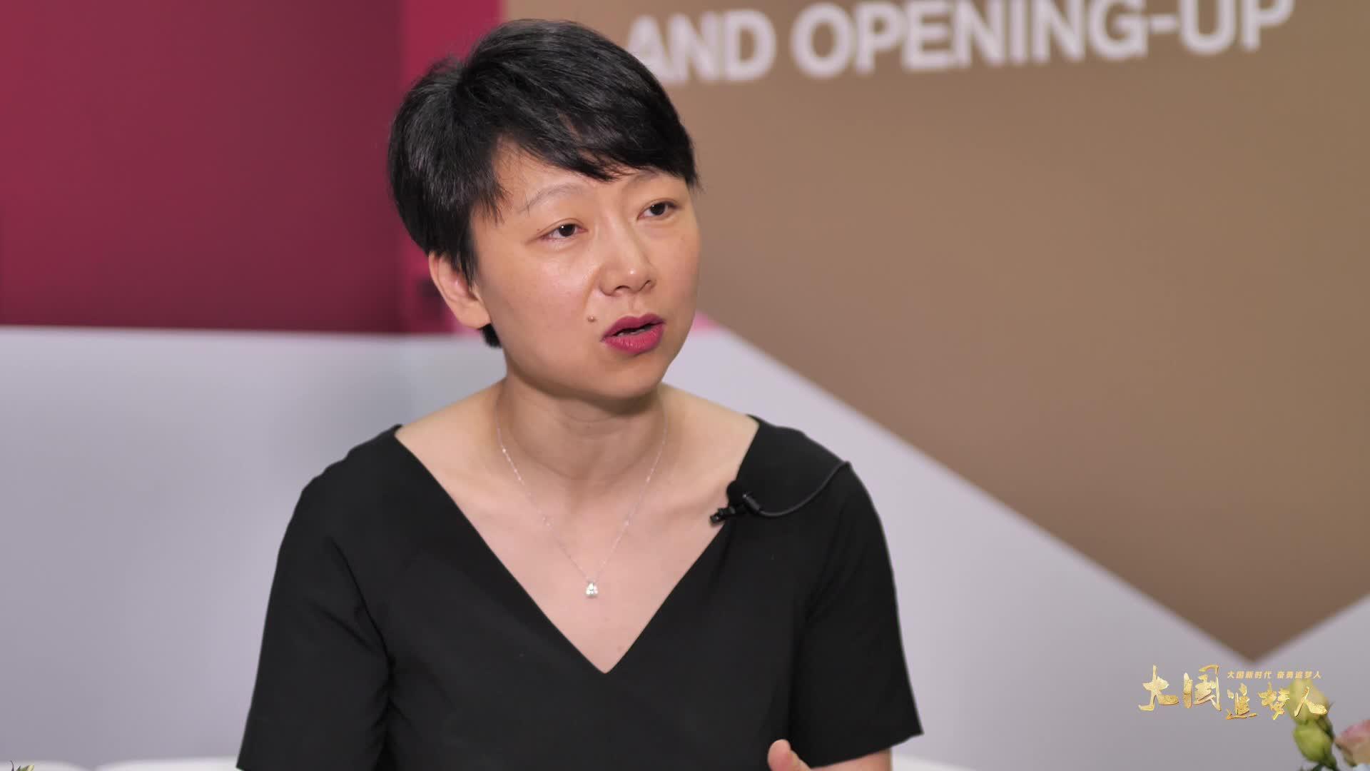 张晓燕:我们最在意的金融科技风险是技术瓶颈和安全问题