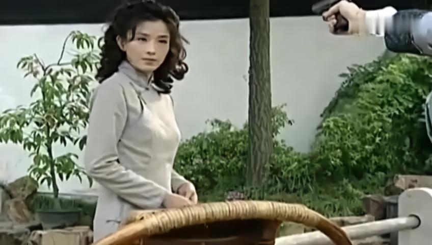 李晓一首《木棉花的春天》经典剧集主题曲,好听极了