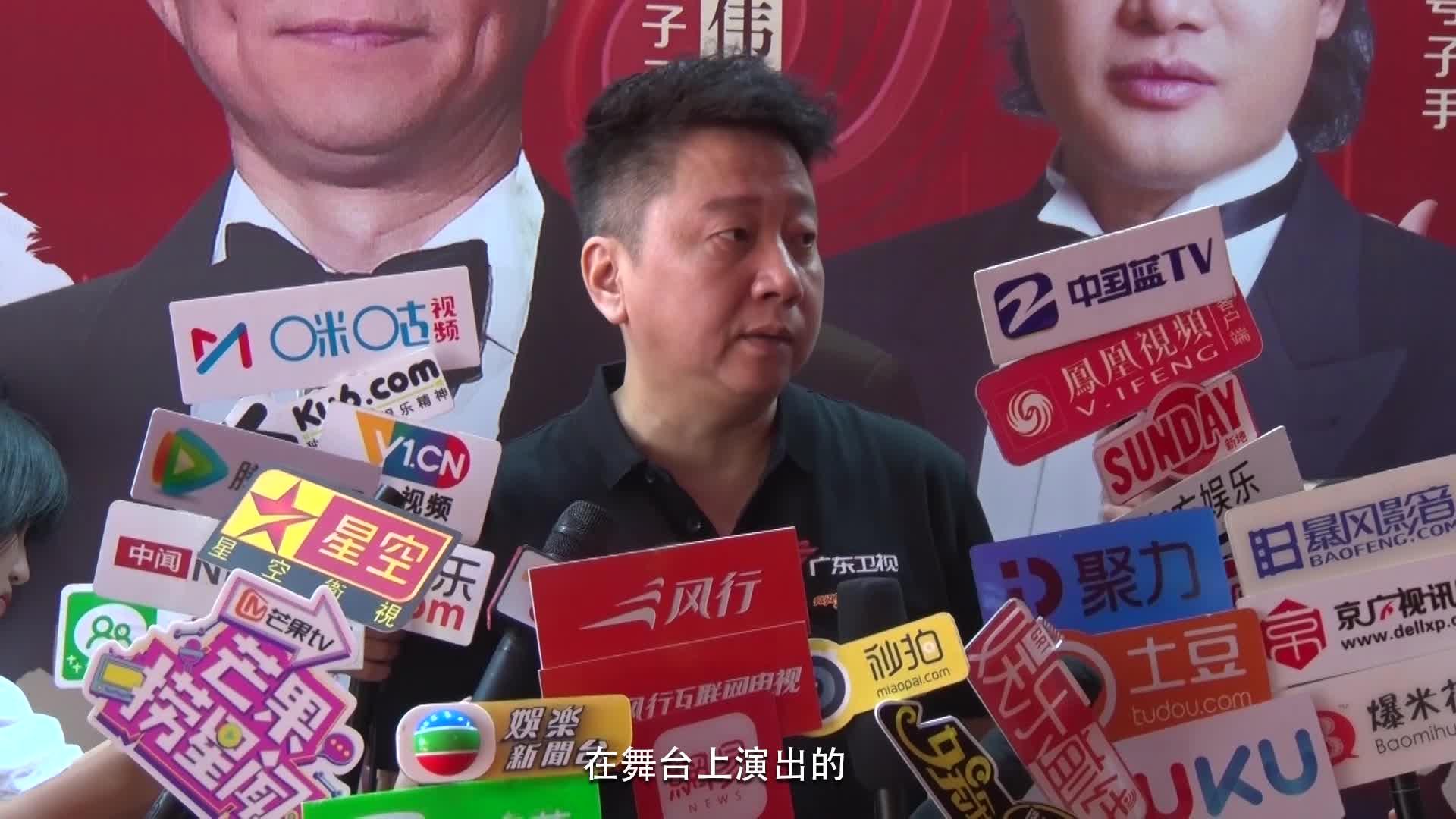"""广东卫视《劳动号子》燃情开唱!王宏伟、戴玉强化身""""号子手"""""""