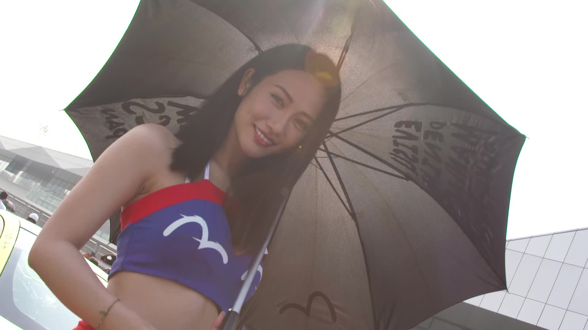 China GT 天津站GT4組第十回合決賽視頻錦集