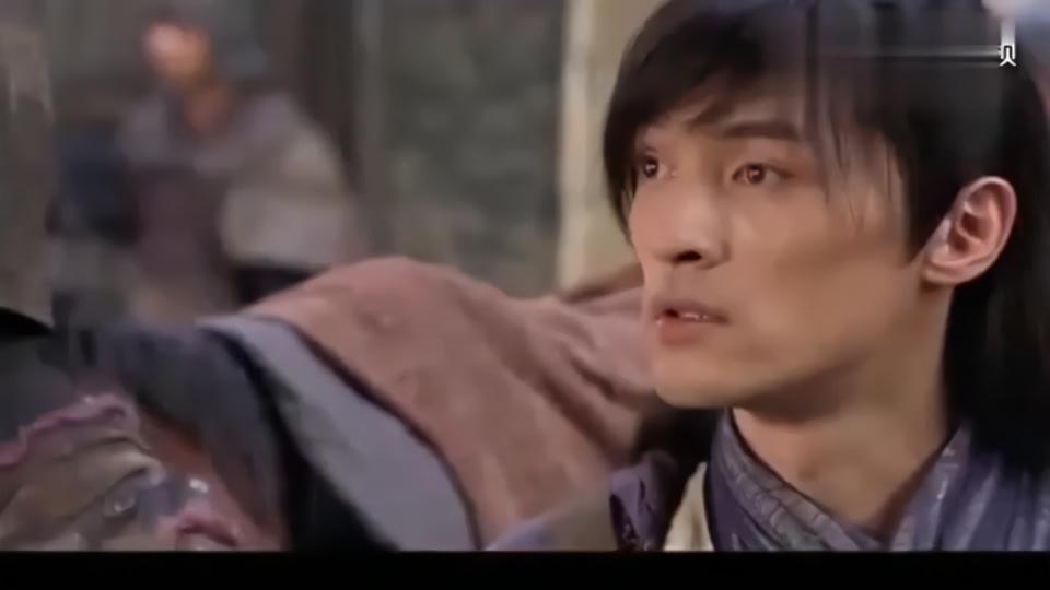神话:吕素在临死前告知小川要他照顾好家人,小川伤心