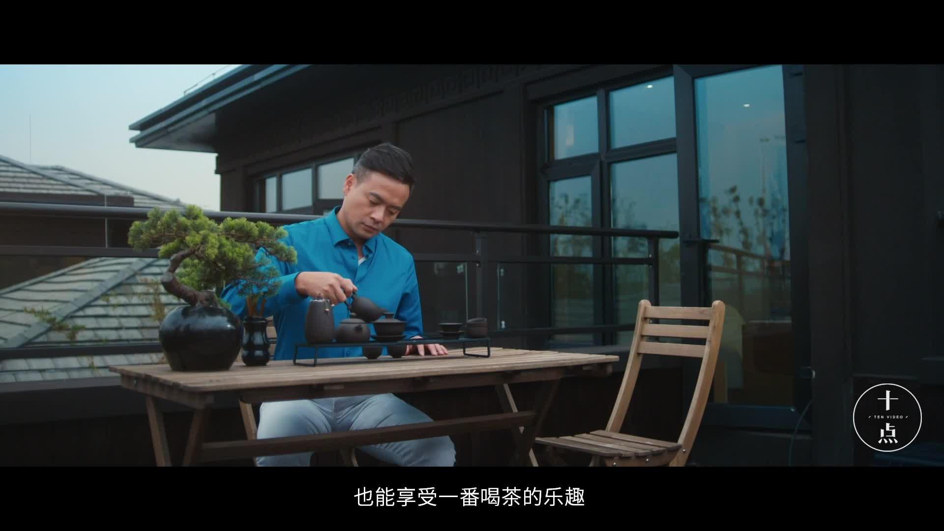 林述巍:会做饭的人,日子过得都很有趣