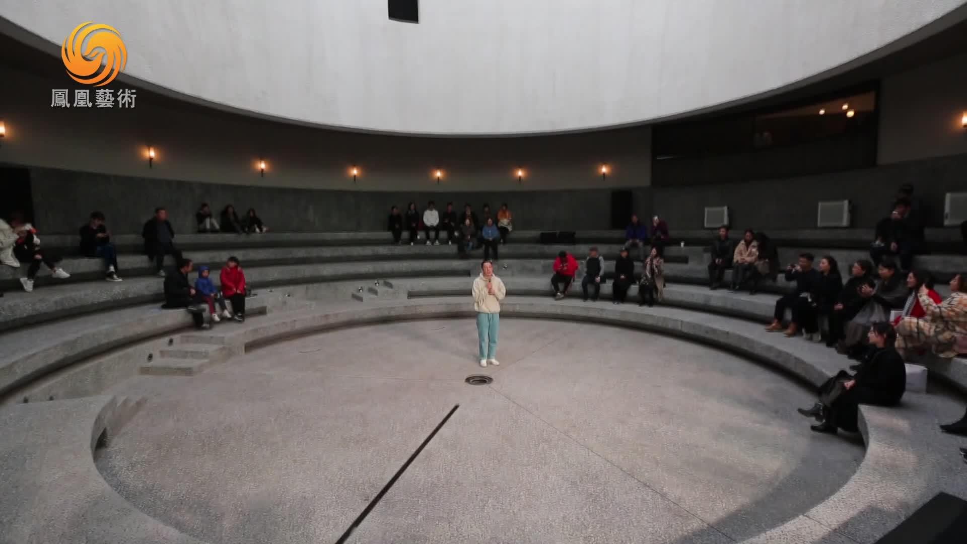 """泰康空间在这个离京城最近的""""天堂""""策划了""""一日""""和""""十年"""""""