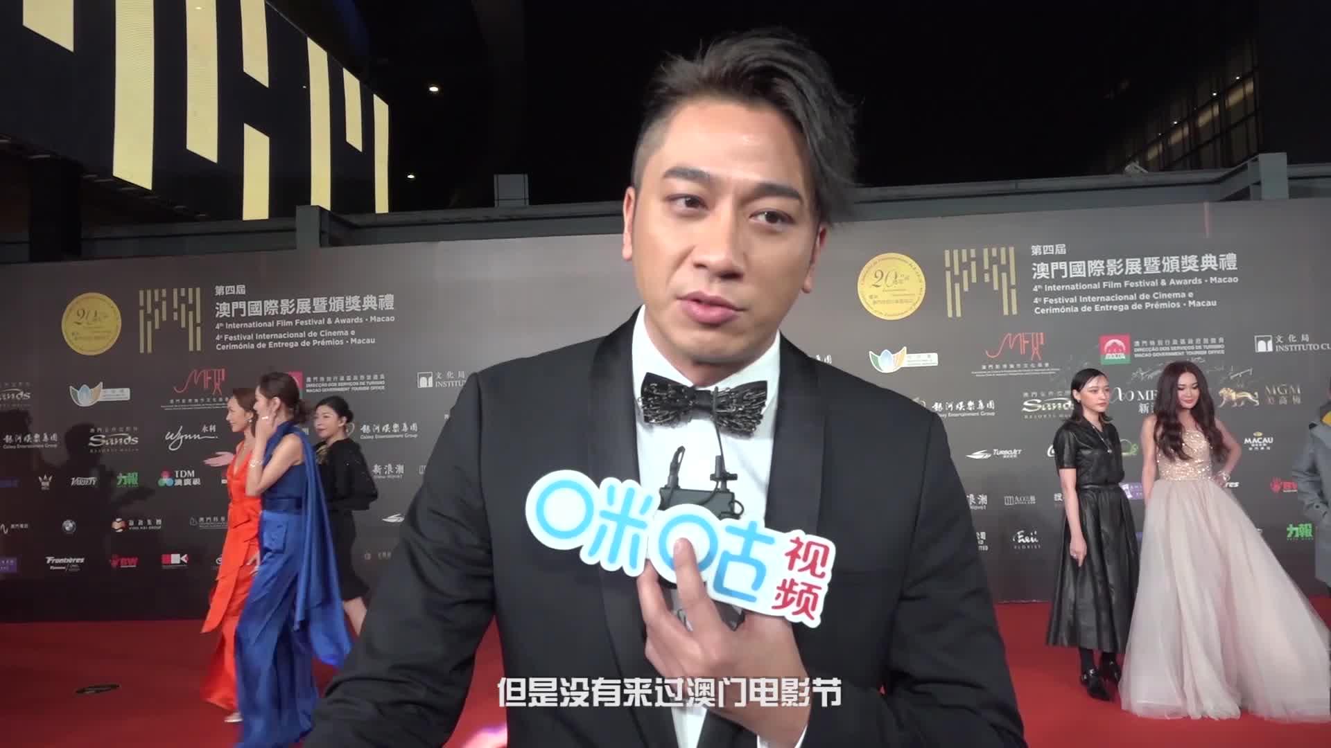 吴卓羲:我希望挑战用特别的方式表达自己