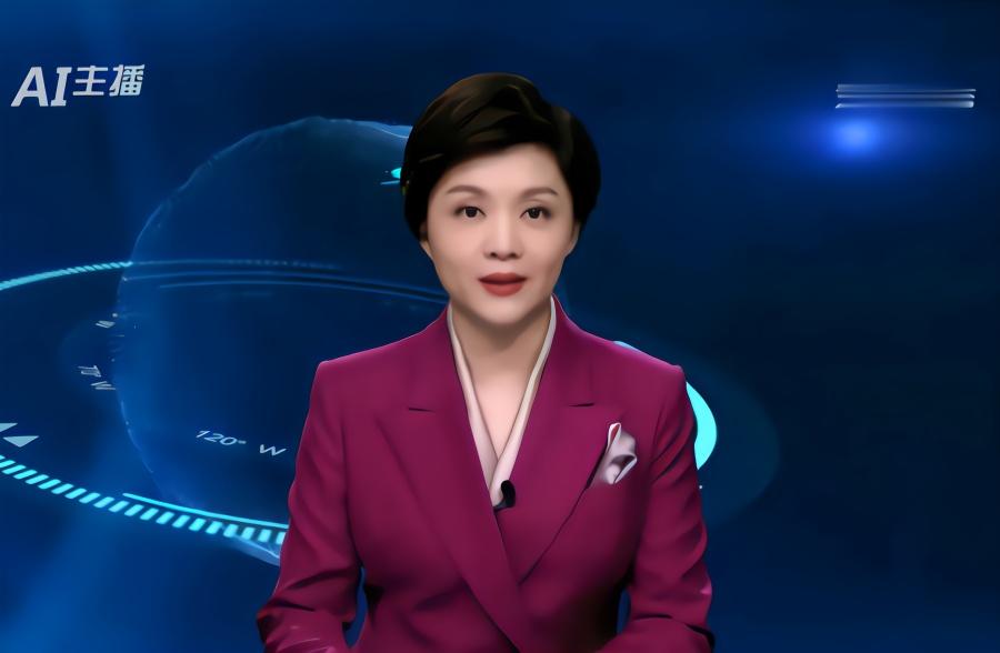 AI合成主播丨沈阳机场年旅客吞吐量突破2000万
