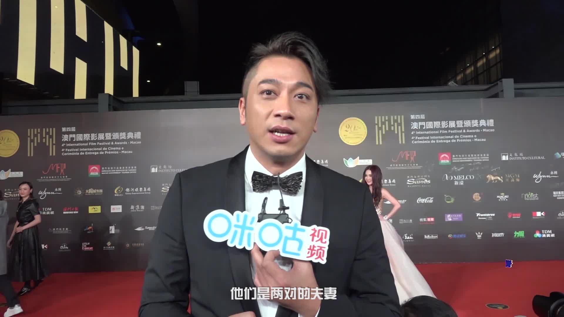 吴卓羲:我希望挑战一些表达上有困难的角色